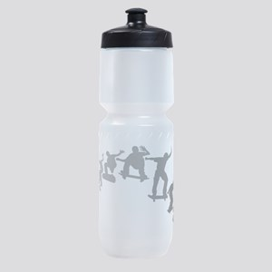 Skateboarding Sports Bottle