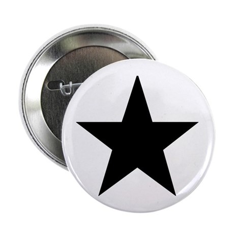 """GTO Star 2.25"""" Button (10 pack)"""