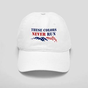 Colors Never Run Cap