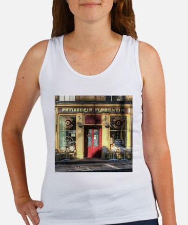 Old Fashioned store Tank Top