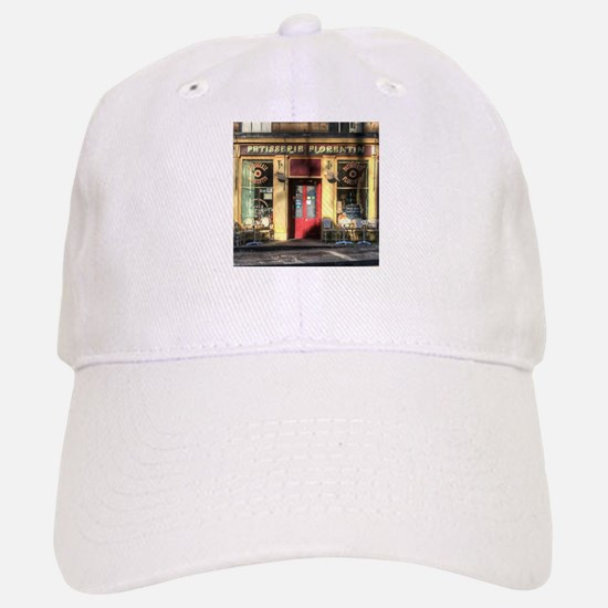 Old Fashioned store Baseball Baseball Cap