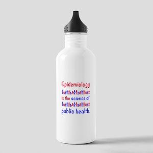 Epi is sci of publ hlt Stainless Water Bottle 1.0L