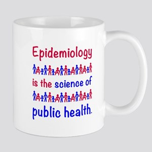 Epi is sci of publ hlth Mugs