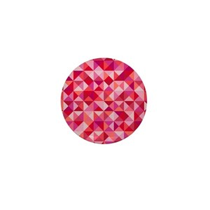 pink triangle buttons cafepress