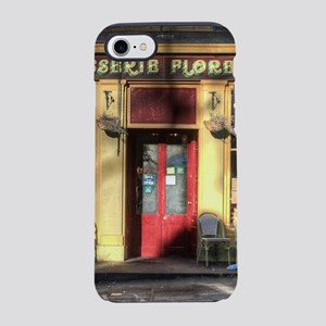 Old Fashioned store iPhone 7 Tough Case