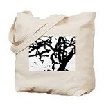Group acrobatics Tote Bag