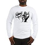 Group acrobatics Long Sleeve T-Shirt