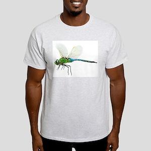 Dragonfly 3 Ash Grey T-Shirt