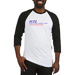 PETZ -Zombie Activism Baseball Jersey