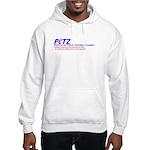 PETZ -Zombie Activism Hooded Sweatshirt