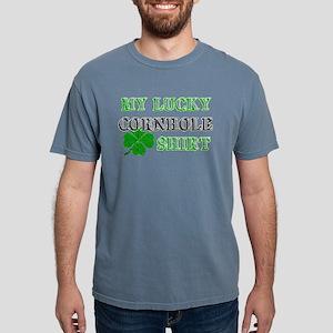 My Lucky Cornhole Shir T-Shirt