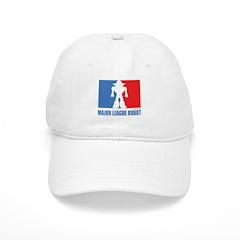 ML Robot Baseball Cap