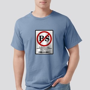 No BS Anytime T-Shirt