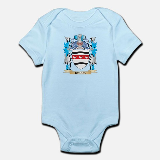 Dodds Coat of Arms - Family Crest Body Suit