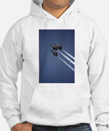 Blue Angels in Formation Hoodie