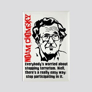 Chomsky Magnets