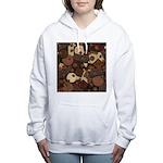 Got Chocolate? Women's Hooded Sweatshirt