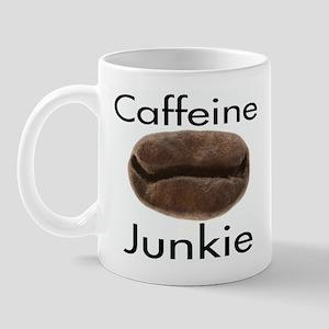 Caffeine Junkie Mug