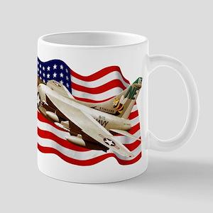 A-7 Corsair Mug