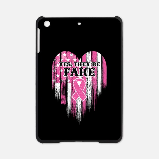 They're Fake iPad Mini Case