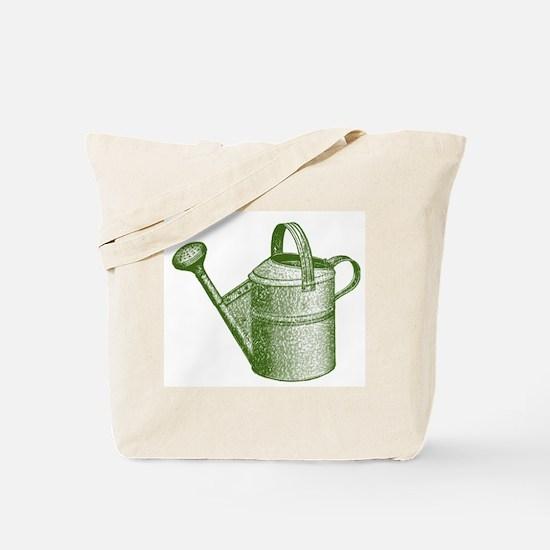 Cute Watering cans Tote Bag