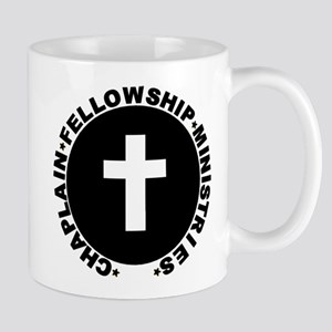 Fire Chaplain Coffee Mug Mugs