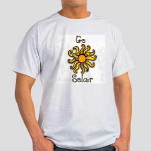 Go Solar 4 Light T-Shirt