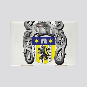 Redwood Coat of Arms - Family Crest Magnets