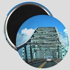 Robert Moses Bridge Magnets