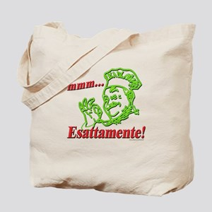 Just Right!... Tote Bag