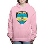 Bahamas Women's Hooded Sweatshirt