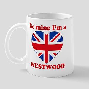 Westwood, Valentine's Day Mug