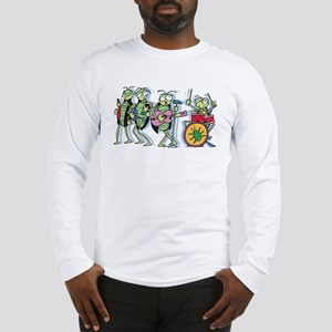 Bug Band Long Sleeve T-Shirt