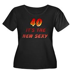 40th Birthday T