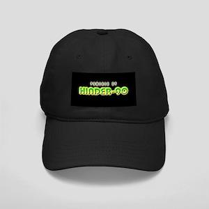 Hinder-90 Black Cap