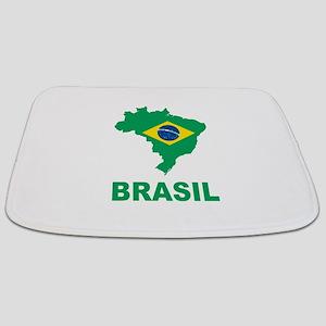 Brazil Bathmat