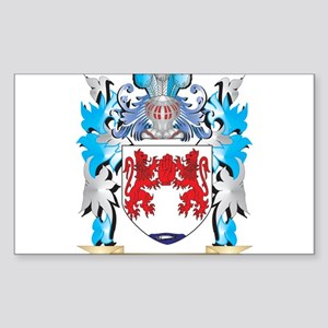 Donnelly Coat of Arms - Family Crest Sticker