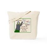 I love deadlines! Tote Bag
