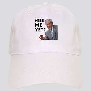 Miss Me Yet? Anti Obama Baseball Cap