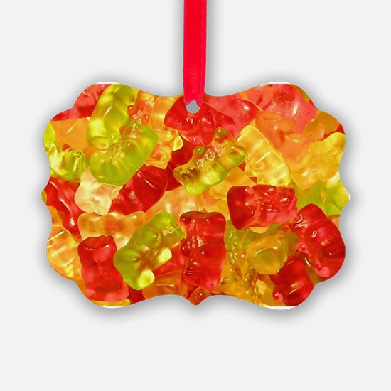 Gummi Bears Ornament