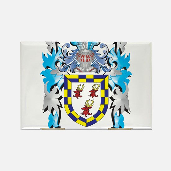 Doyle Coat of Arms - Family Crest Magnets