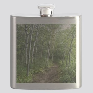 Quaking Aspen Trail Flask