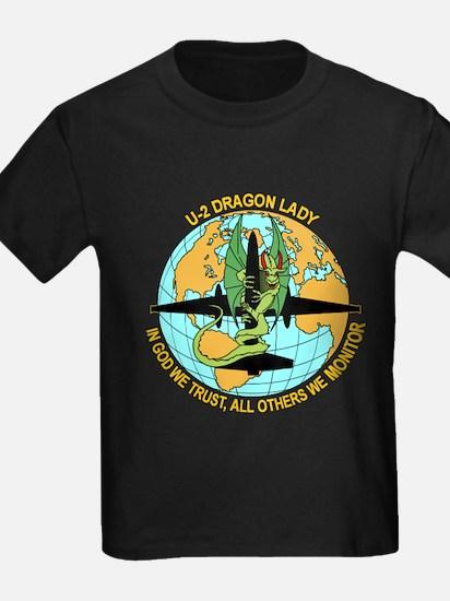 Dragon Lady T-Shirt