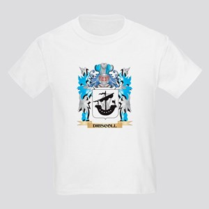 Driscoll Coat of Arms - Family Crest T-Shirt