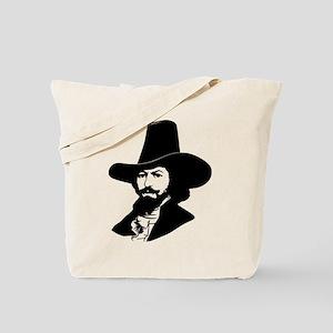 Strk3 Guy Fawkes Tote Bag