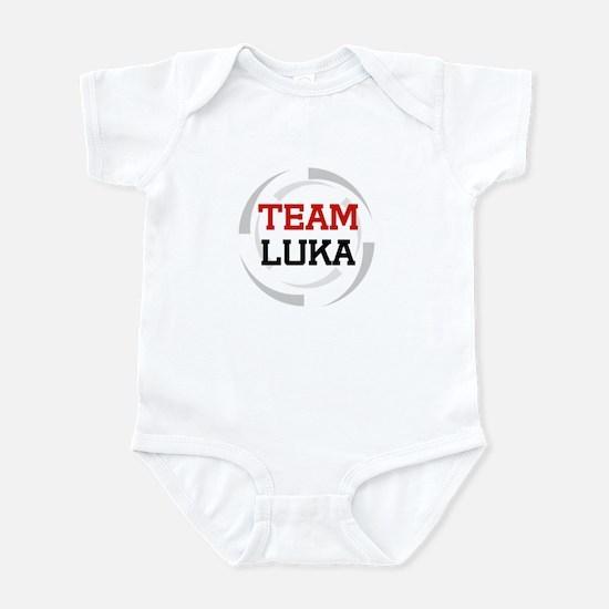Luka Infant Bodysuit