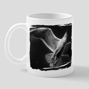 """Above it All"" Mug"