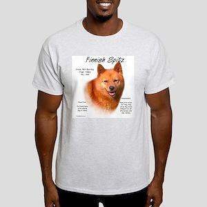 Finnish Spitz Light T-Shirt