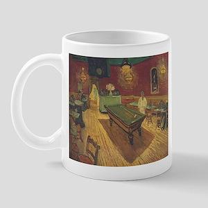 Night Cafe Van Gogh Art Mug