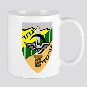 Caracal Battalion Mug